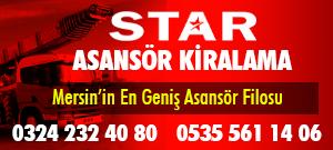 STAR Asansör Kiralama